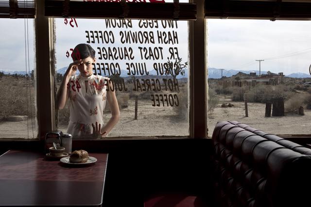 , 'Rachele XX, Palmdale, CA,' 2010, Taylor   Graham