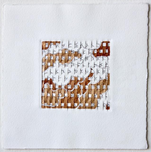 Minga Opazo, 'U/R40 + R33', 2017, Dab Art