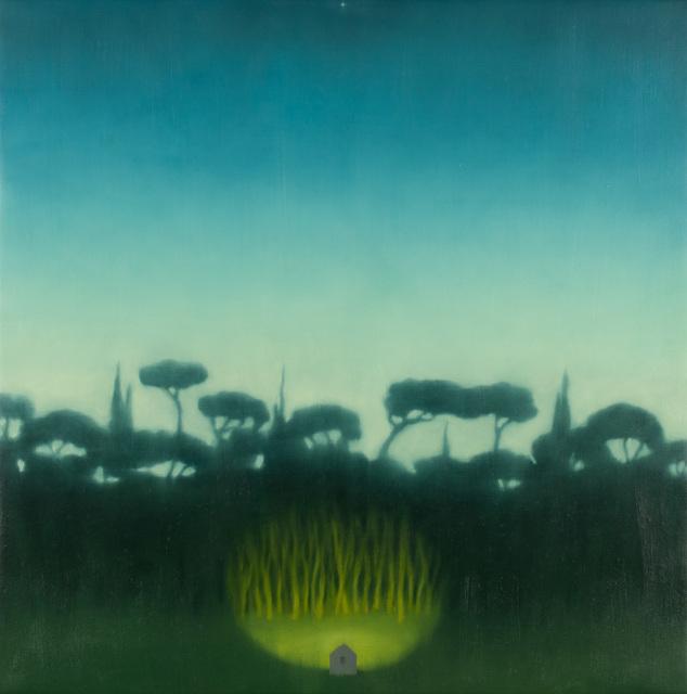 , 'Casa di Fronte alla Pineta,' 2016, CK Contemporary