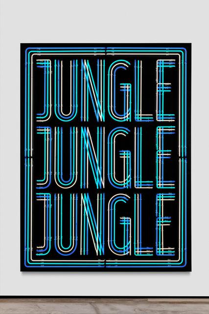 , 'Jungle,' 2018, 303 Gallery