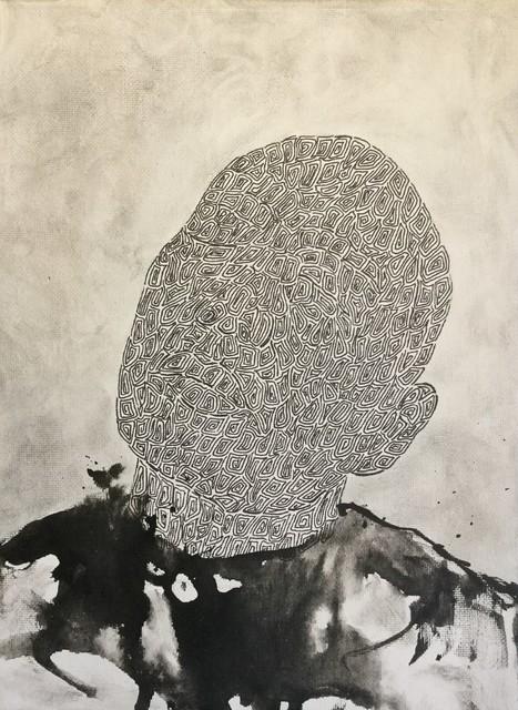 , 'Naoki (Student),' 2019, SinArts Gallery