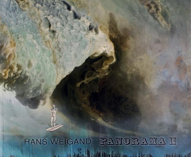 Hans Weigand, 'Hans Weigand: Panorama II (signed)', 2009, MOCA