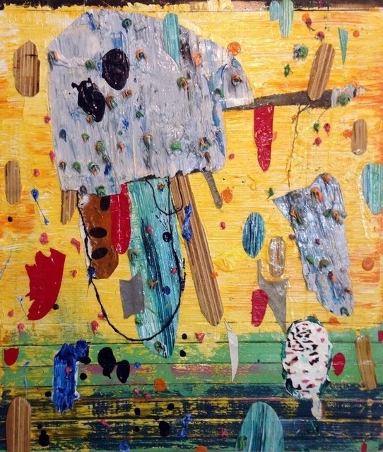 , 'Family Magician,' 2015, Ro2 Art