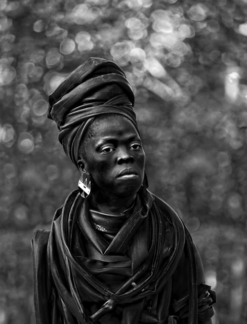 Zanele Muholi, 'Basizeni XI, Cassilhaus, North Carolina', 2016, Stevenson