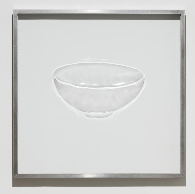 , 'Celadon Bowl ,' 2017, Gallery Tableau