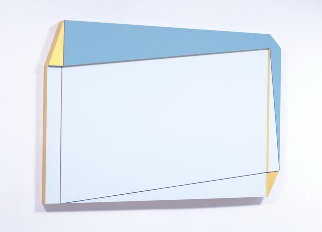 Connie Goldman, 'Genea I', 2016, Gregory Lind Gallery
