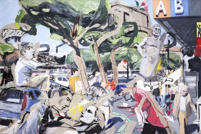 , 'Un'Ultima Volta (Mario Monicelli),' 2014, Montoro12 Contemporary Art