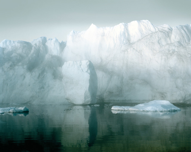 , 'Ilulissat Icefjord 05, 07/2003,' 2003, Huxley-Parlour