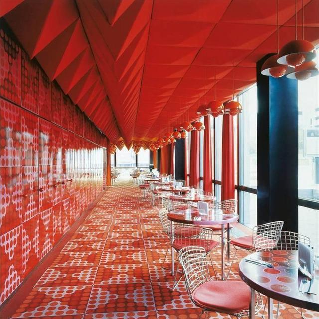 , 'Spiegel Kantine III (Verner Panton 1969),' 2005, Carolina Nitsch Contemporary Art