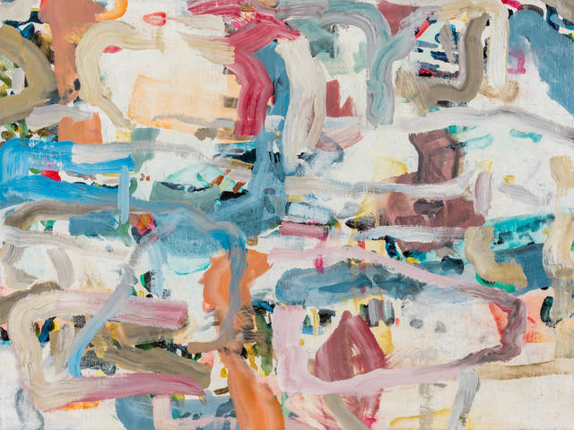 Peter Sullivan, 'Untitled (#609)', 2017, McClain Gallery