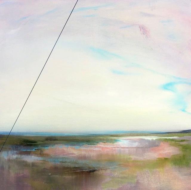 , 'Beneath Another Sky,' 2019, Art & Light Gallery
