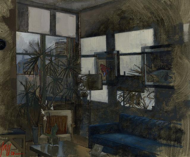 , 'The Golden Hour,' 2020, 33 Contemporary