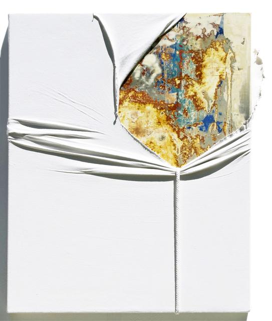 , 'Back Bone,' 2016, Fernando Luis Alvarez Gallery