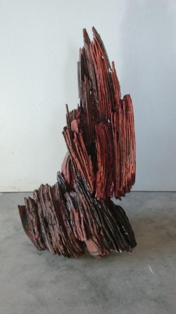 , 'Nostalgia17-TWs15,' 2017, Jason Jacques Gallery