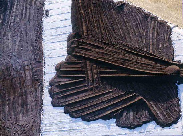 , 'Landfill Overfill Near Auburn, NY,' 2007, Carrie Haddad Gallery