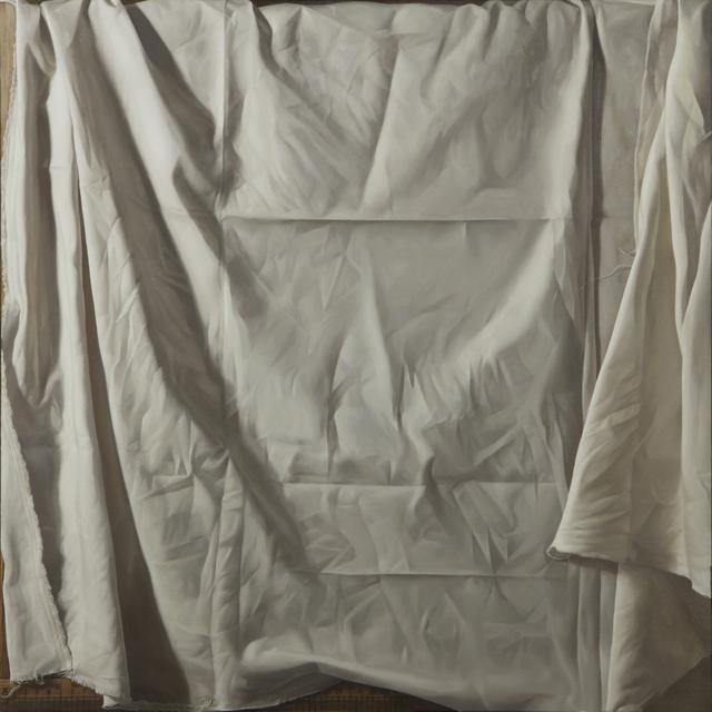 , 'Untitled 170926A,' 2017, Gallery Baton