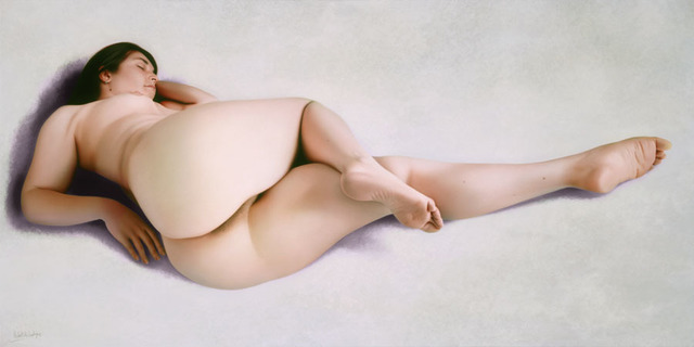 , 'The Sleeping ,' , Plus One Gallery