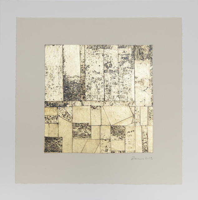 , 'Untitled,' 2013, Jeanne Bucher Jaeger