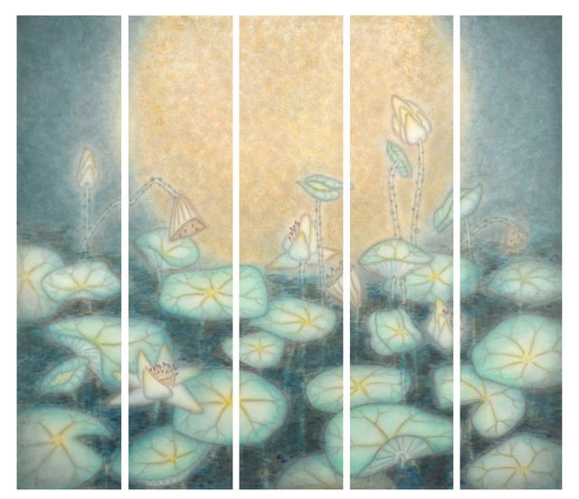 , 'Moonlight 華池清夢 ,' 2015, Artify Gallery