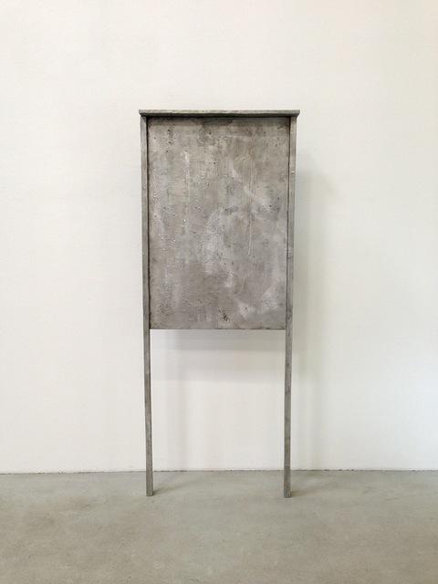 , 'Blackboard,' , Galerie Jochen Hempel
