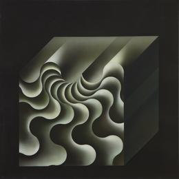 Julio Le Parc, 'Modulation 229 (Thème 67 a variation),' 1979, Phillips: Latin America