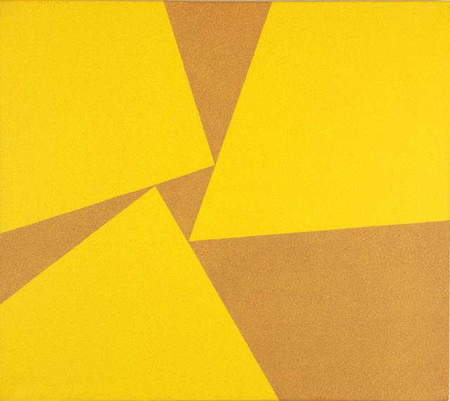 , 'A, n°34,' 2008, ONIRIS - Florent Paumelle