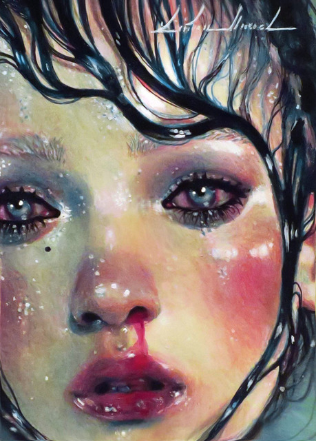 , 'Stardust,' 2016, Haven Gallery