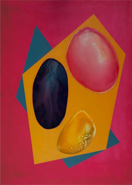 Márton Romvári, 'Untitled No. 11', 2018, Faur Zsofi Gallery