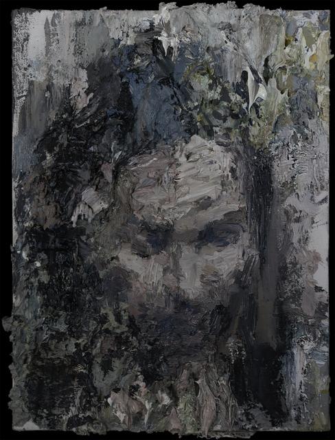 Tibor Simon-Mazula, 'Pure Beauty ', 2019, Alessandro Berni Gallery
