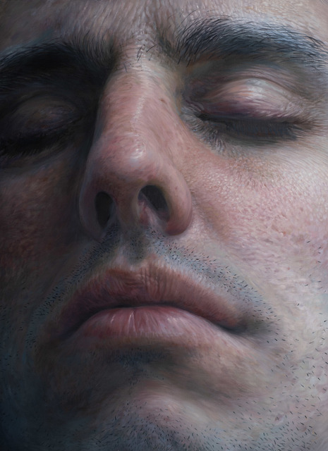 , 'Break,' 2008, Hieronymus