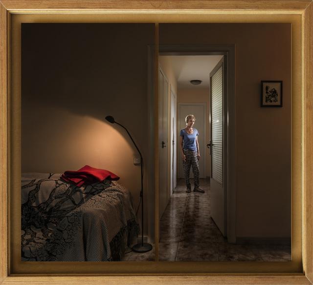 , 'Aki,' 2019, Catherine Edelman Gallery