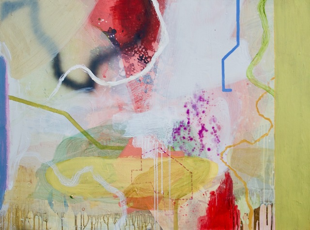 , 'Now River Now Road #1,' 2019, Seager Gray Gallery