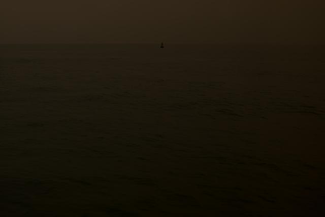 , 'The serene night of disquiet I,' , ZETO ART