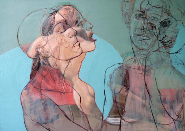 , 'Penelope,' 2014, Accesso Galleria