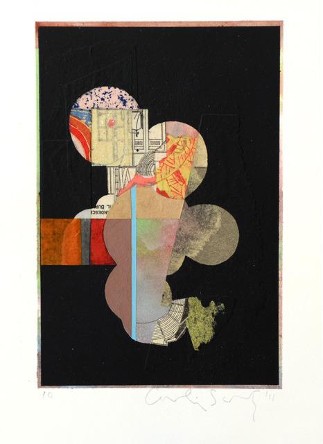 , 'Landscape No. 10,' 2011, Seager Gray Gallery