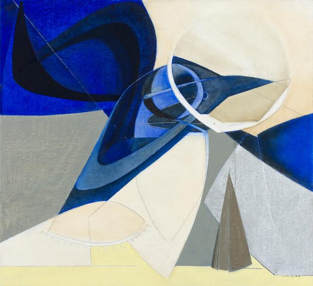 , 'Stellar Wind, Jay's Window from Night,' 2018, Valley House Gallery & Sculpture Garden