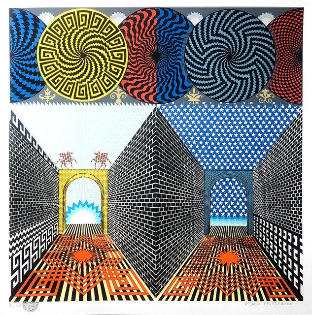 , 'Caminos Equivocados,' 2012, MAIA Contemporary