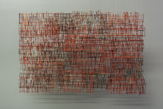 , 'TO RED,' 2013, Tansey Contemporary