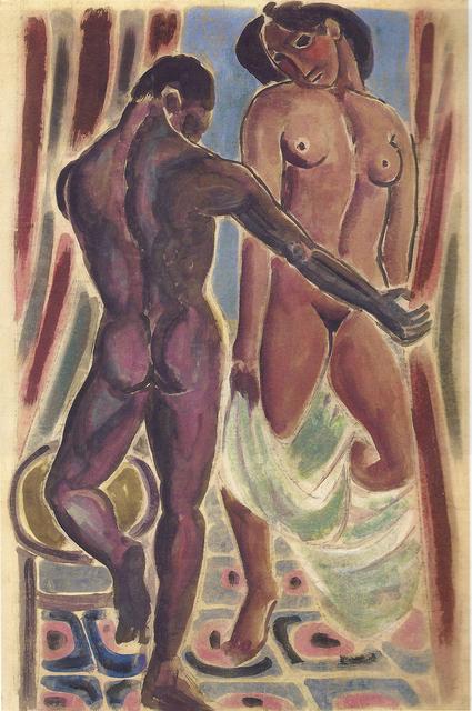 Wifredo Lam, 'Untitled', 1935, Artemundi