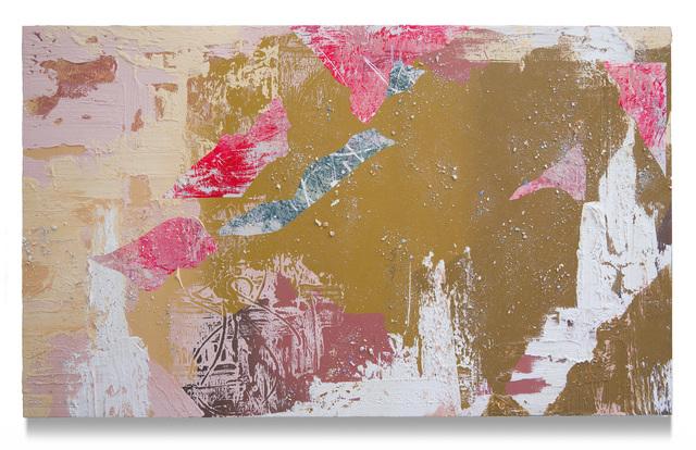 , 'Play,' 2016, Yuka Tsuruno Gallery