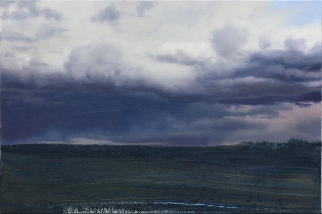 , 'Meteoros,' 2016, Galleri Magnus Karlsson