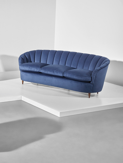 Gio Ponti, 'Rare sofa', Phillips