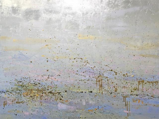 , 'Affinity,' 2017, Madelyn Jordon Fine Art