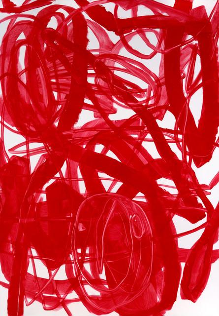 , 'ohne Titel,' 2009, Galería Heinrich Ehrhardt