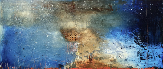 Matt Flint, 'There Is Another Sky VI', Underscore Art