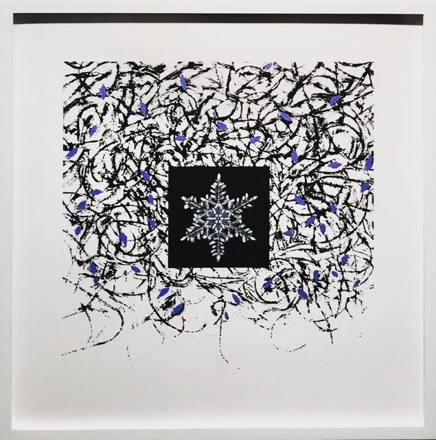 , 'Unique,' 2017, Woodward Gallery