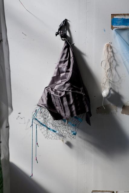 , 'Plump,' 2015, Klaus von Nichtssagend Gallery