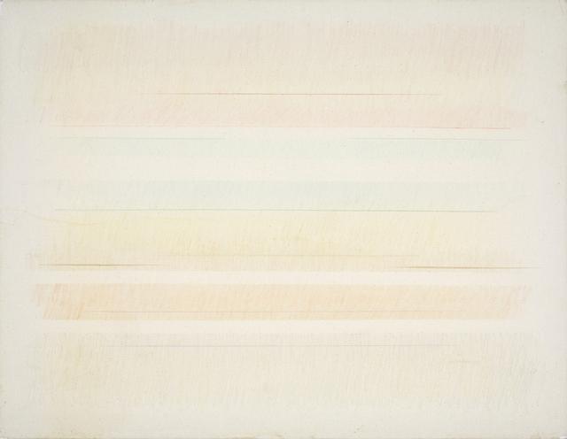 Riccardo Guarneri, 'Ritmo colore', 1979, rosenfeld porcini