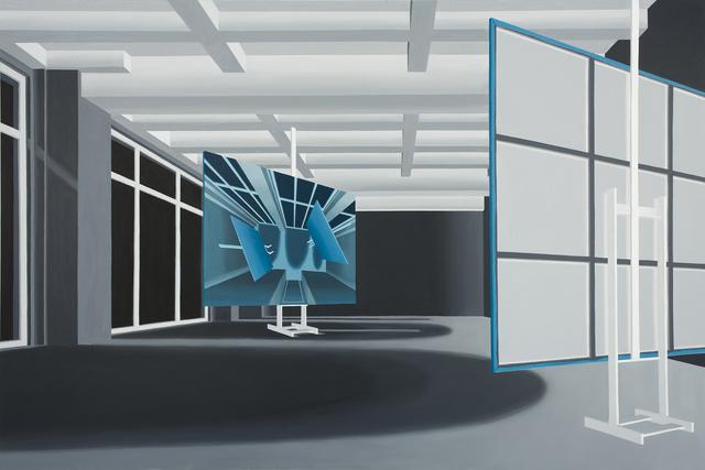 , 'Atelier Negativ, 2015,' 2015, Ditesheim & Maffei Fine Art