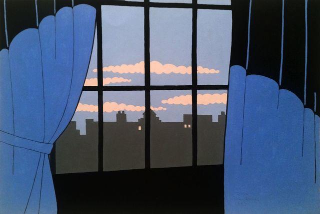 , 'Dusk,' 1987, Vivian Horan Fine Art